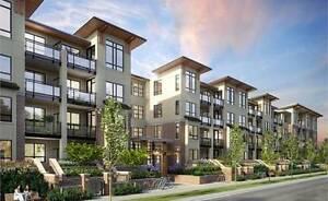 $429K $1k/month RICHMOND Presale NEW CONDO Spark Preconstruction