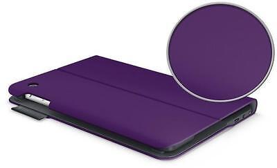 Logitech Ultrathin Keyboard Folio for iPad Mini-Purple