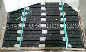 Jet Black Pool Coping Jet Black Granite Pool Coping Treads