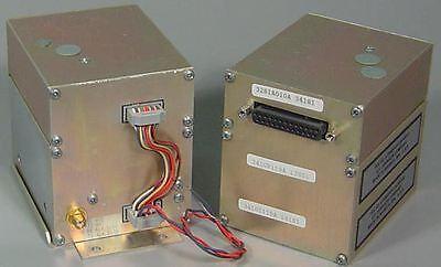 2 Ef Johnson 464.5 Mhz Rf Modemreceivertransmitter E.f. 3281a010a3410r119a