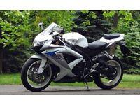 Suzuki GSXR-600 [58-REG] | 2009 | Quick Sale | Priced Low
