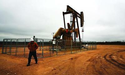 Oil Gas Wells For Sale