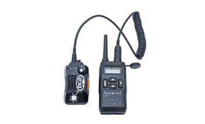 BCA BC Link Group Communication Snowmobile Radio Black with Smart Mic FREE SHIP