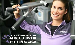 Anytime Fitness Membership 10 months Neutral Bay North Sydney Area Preview