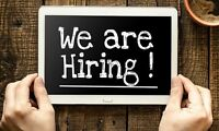 PART-TIME GRAPHIC DESIGNER WANTED AT RETAIL STORE