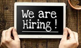 Experienced Hair Stylist and Nail Tech Vacancies