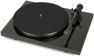 Pro-Ject Essential II Phono USB Turntable For Sale