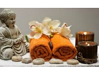 Aromatherapy or Swedish massage close to east ham