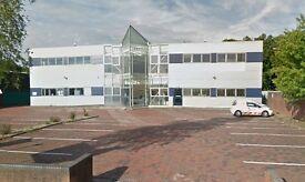 HEMEL HEMPSTEAD Office Space to Let, HP2 - Flexible Terms   5 - 85 people
