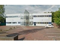 HEMEL HEMPSTEAD Office Space to Let, HP2 - Flexible Terms | 5 - 85 people