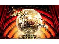 Strictly Come Dancing Live Tour - 2 tickets for sale for Friday 26 Jan