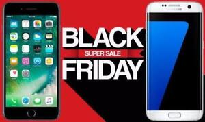 IPhone Samsung LG and more BLACK FRIDAY SALE WEEK AT KW-PC CELL PHONES