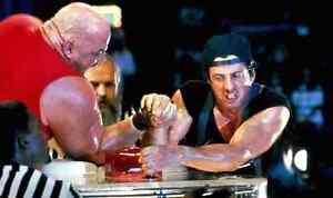 Looking for Armwrestling training partners and coach  Regina Regina Area image 3