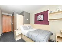 Mealmarket exchange, Aberdeen, student accommodation. Room available in 5 bedroom flat.