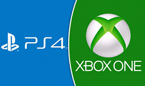 ✓ BUYING EVERYTHING: PS4 & XBOX ONE! ✓