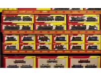 WANTED Hornby Bachmann Dapol Lima Model Railways Train Set dcc collector enthusiast Middlesbrough