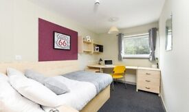STUDENT ROOM TO RENT IN ABERDEEN. EN-SUITE ROOM WITH PRIVATE ROOM, PRIVATE WASHROOM, SHARED KITCHEN
