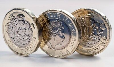 Coin Mech Upgrade  Service New £1 Coin Change Givers Old £1 Removed