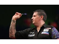 World Series Of Darts Finals Tickets