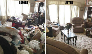 Laval Housekeeper Cleaning Service