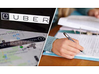 English for beginners/IELTS/B1 for UBER drivers