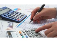 Book-keeping, Accountancy Services