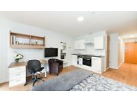 STUDENT ROOM TO RENT IN LEICESTER. STUDIO AND ONE BED APARTMENTS ARE AVIALABLE