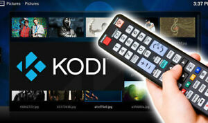 KODI or Android box problems? Complete re-customization only $20