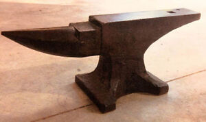 Anvil or Vise Wanted - Cash Paid up to 500