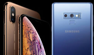 Apple iPhones & Samsung biggest phone Sale with lowest Prices!