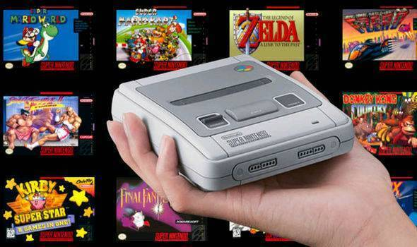 mini game anniversary edition entertainment system add games