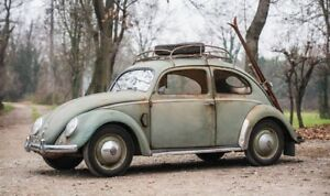 WANTED:  VW BEETLE CLASSIC FOR REASONABLE PRICE