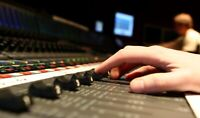 Experienced Sound Engineer Wanted! (Mainly Hip Hop)