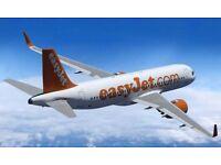 One way Easyjet To Tel Aviv