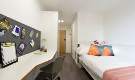STUDENT ROOM TO RENT IN GLASGOW BRONZE WITH PRIVATE ROOM AND PRIVATE BATHROOM