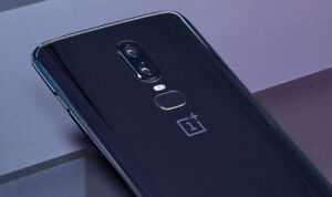 OnePlus 6 - Save $30 on accessories and gear