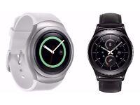 Samsung Gear S2 - White