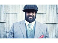GREGORY PORTER TICKETS - BIRMINGHAM SYMPHONY HALL - 6TH APRIL - £120