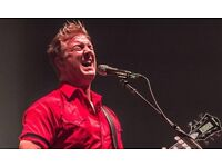 Queens of The Stoneage Tickets Germany