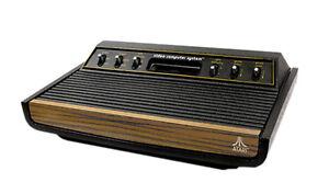 How to Set Up an Atari 2600