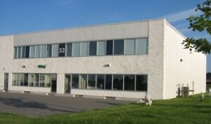 INDUSTRIAL UNIT STOUFFVILLE AREA FOR WAREHOUSE FOR LEASE