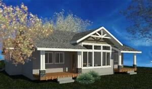 House plan design and drafting services