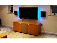 TV setup - installation - retune service.