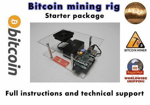Specs To Build Antminer Box Starter Litecoin Mining Rig – DEPPO