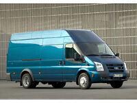 AAA Van and Man