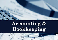 Eastern Shore Area - Need Help With Your Accounting Books or Tax