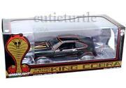 1978 Mustang King Cobra