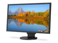 "NEC 22"" LED-backlit Monitor - New in Box - Built-in Speakers"