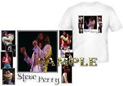 Steve Perry Shirt