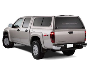 BRAND NEW TRUCK CANOPY / LIFE TIME WARRANTY
